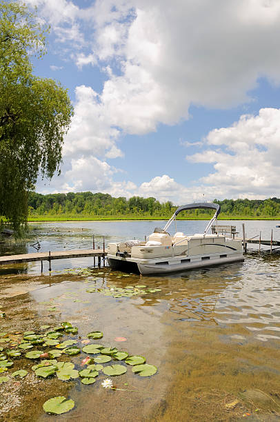 Lac Michigan - Photo