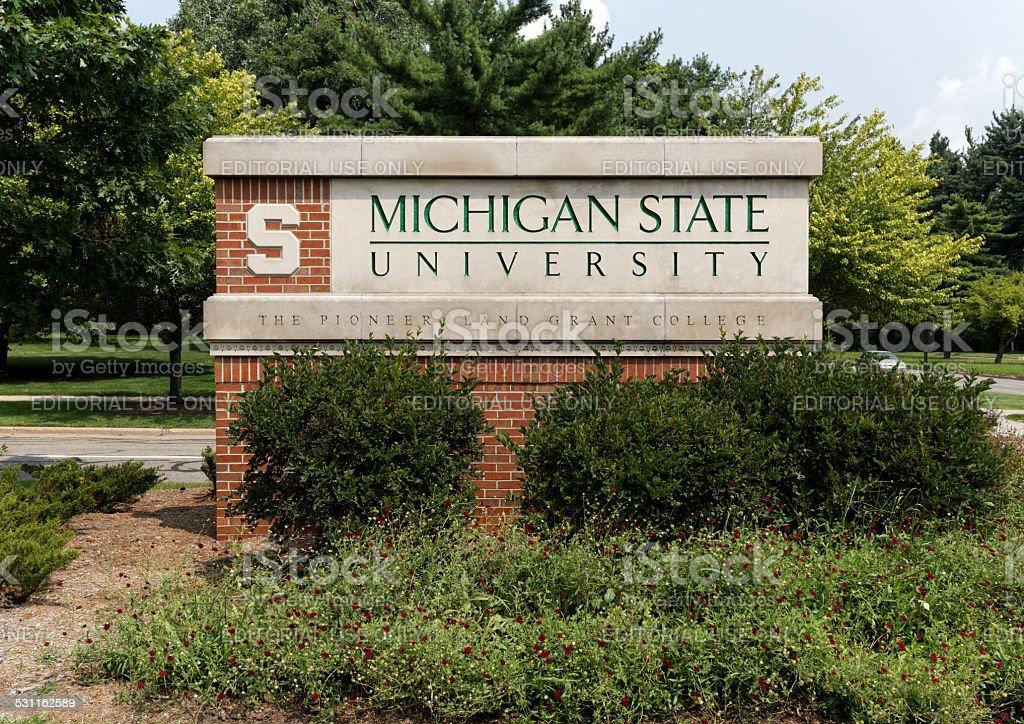 ミシガン州立大学 - イーストラ...