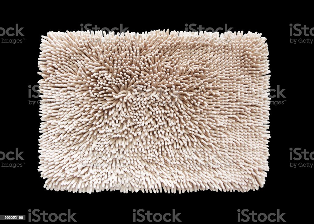 Microfiber fabric texture background - Royalty-free Above Stock Photo