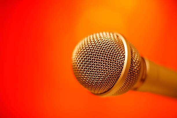 microfono – Foto