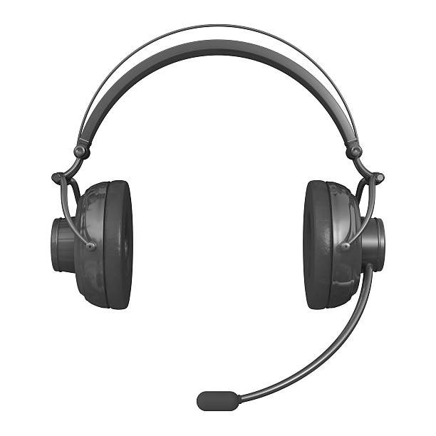 Mikrofon Kopf set – Foto