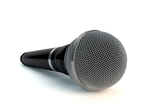 microphone - Photo