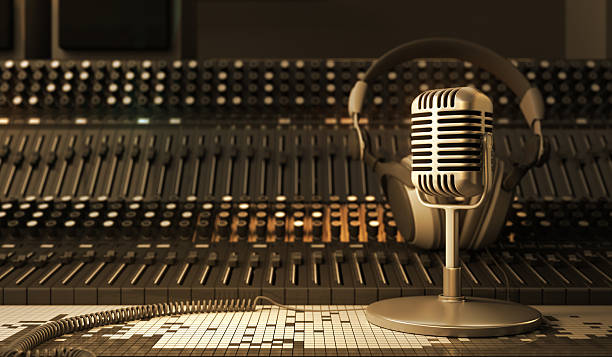 Royalty Free Recording Studio Pictures Images And Stock Photos