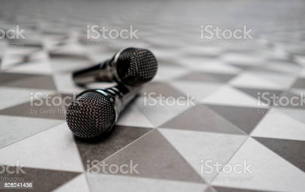 Microphones at a karaoke bar picture id828241436?b=1&k=6&m=828241436&s=612x612&h=8megro9w9b86qqpdgrzn5wwh504ua zgwzhp4c4eesu=