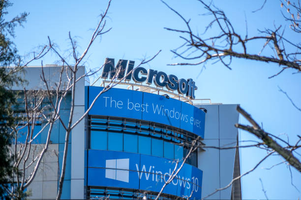 Microsoft building at athensgreece with nice blue sky as background picture id1135121134?b=1&k=6&m=1135121134&s=612x612&w=0&h=ss7a5o0wbooeguhax619aojuccndkije1auhocojfju=