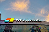 Microsoft Square in Downtown Los Angeles