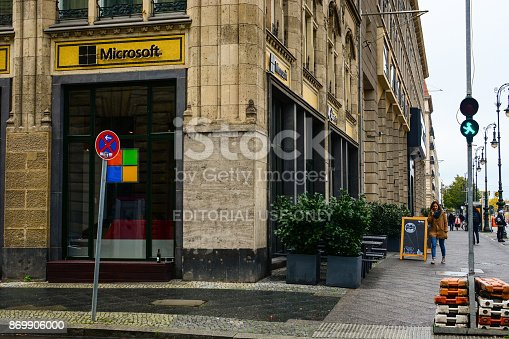 microsoft store berlin