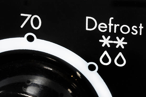 microwave defrost - defrost stock pictures, royalty-free photos & images