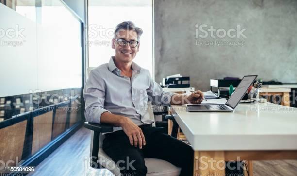 Mid adult businessman at work picture id1150504096?b=1&k=6&m=1150504096&s=612x612&h=owhf glc rrv8a jvc8fjxxguickxt25xurezbakqmy=