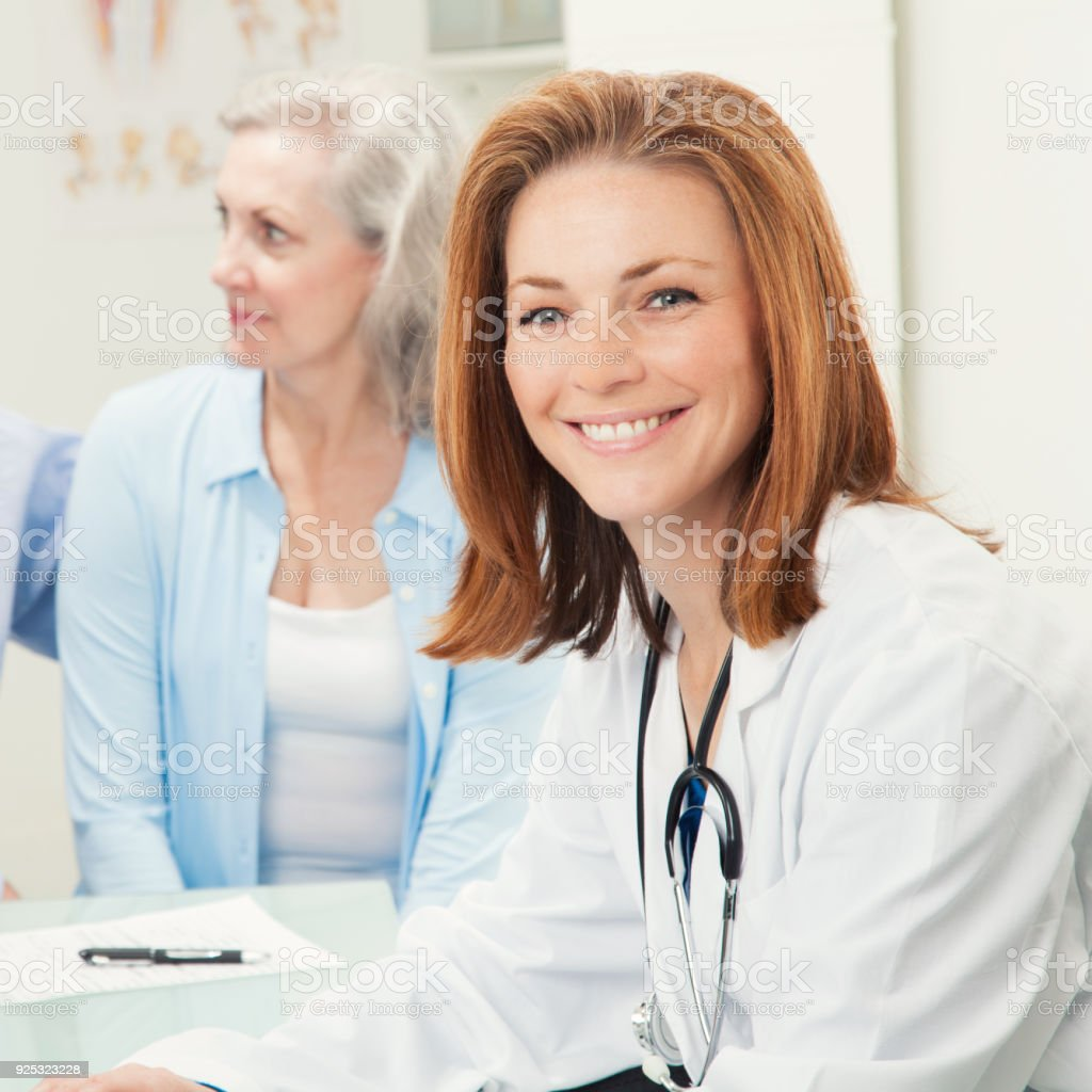 Rencontres pour les femmes médecins