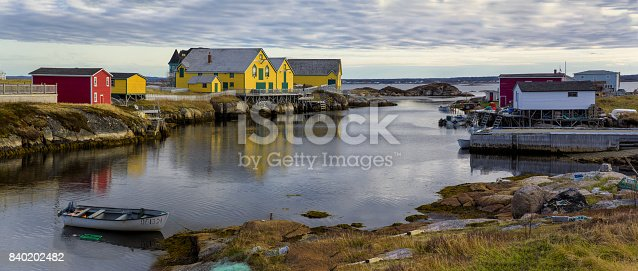Newtown, Newfoundland & Labrador