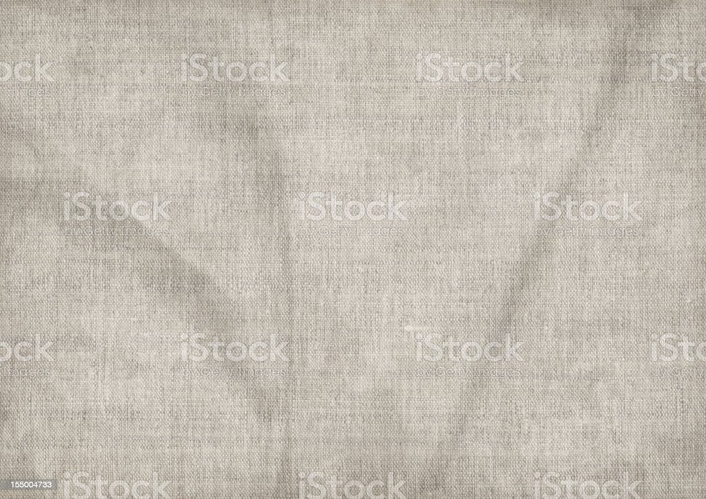 This Large, High Resolution scan of Artist\'s Coarse Grain, Unprimed...