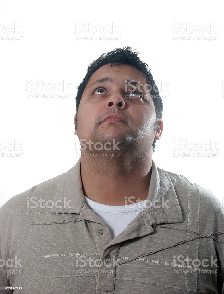 Mid Thirties Man Head And Shoulders Upwards Stock Photo Download Image Now Istock