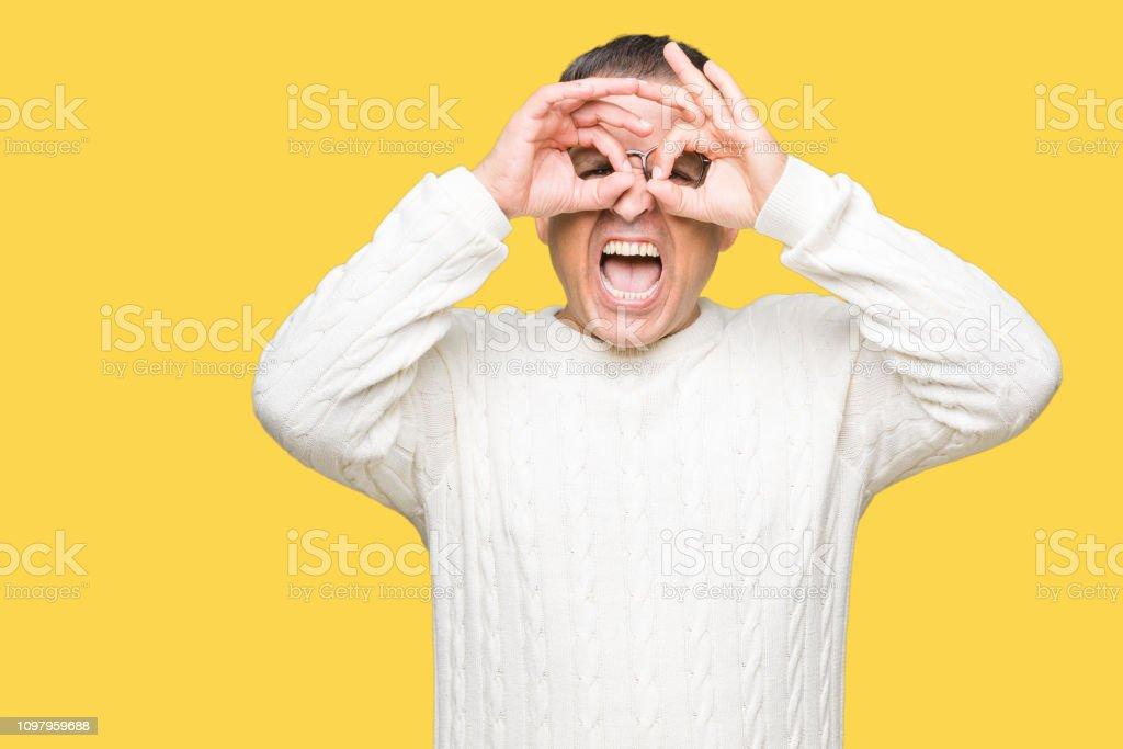 Arabische brille die Arabische Brille: