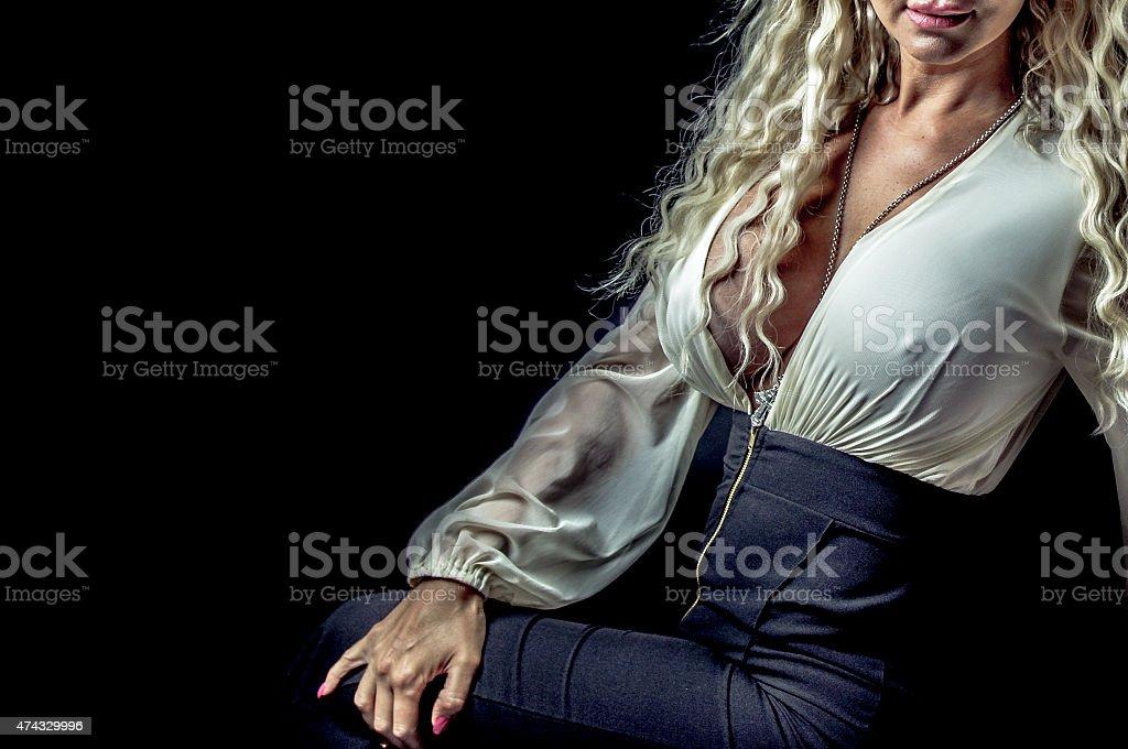 brüste im alter