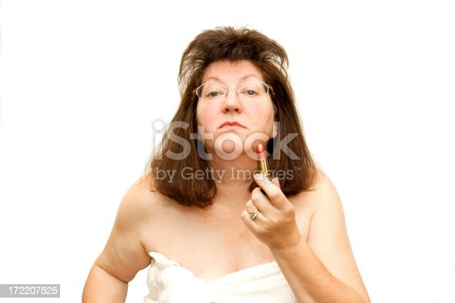 istock Middle aged makeup 172207525