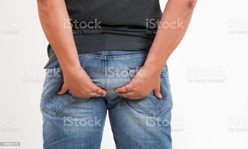 Mens anus pics