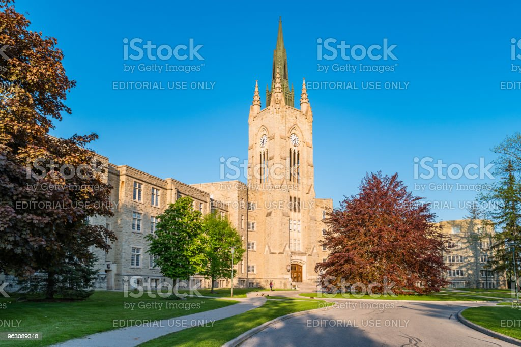 Western University Canada >> Middlesex College At Western University In London Ontario