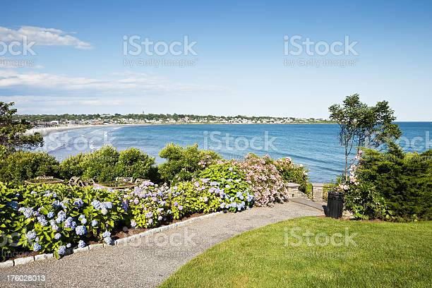 Middletown Rhode Island and Eastons Beach