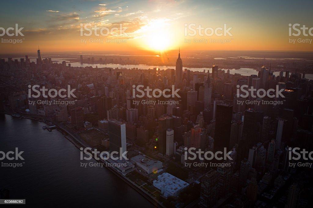 Midtown Manhattan foto