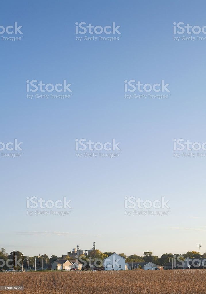 midwest stock photo