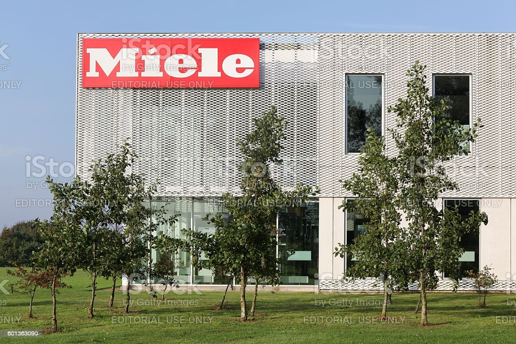 Miele offices in Denmark