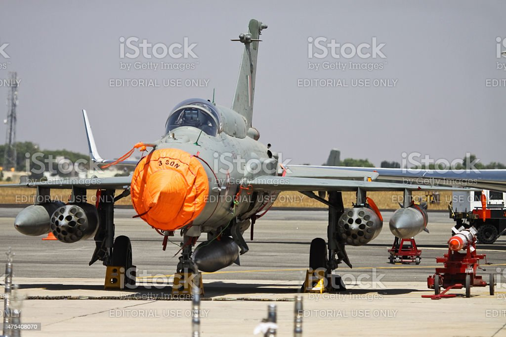 Mig 21 Bison Stock Photo - Download Image Now - iStock