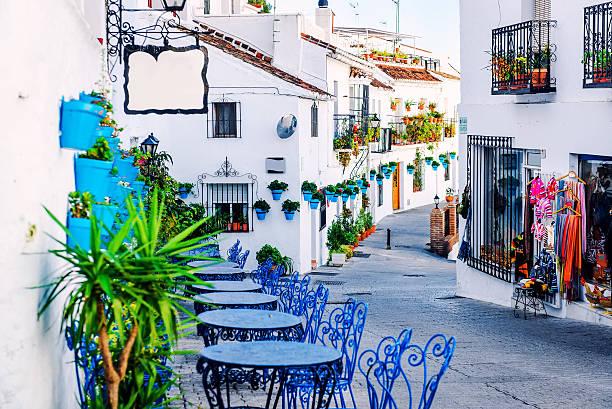 Mijas street – Foto