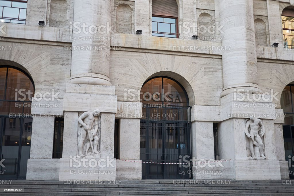 Mailand, Italien – Foto