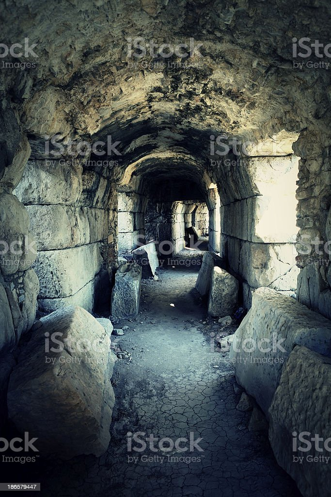 Miletus royalty-free stock photo