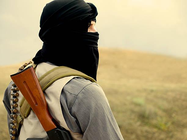 militant Muslim militant terrorism stock pictures, royalty-free photos & images