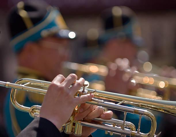 Military band – Foto