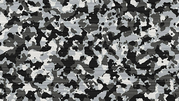 Military camuoflage background pattern, textile. Military camuoflage background pattern, textile. camouflage stock pictures, royalty-free photos & images