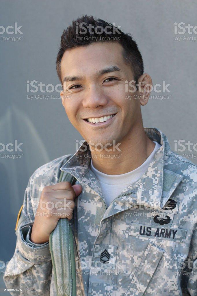 Corte de pelo militar ee uu