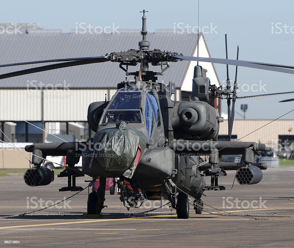 helciopters militare foto stock royalty-free