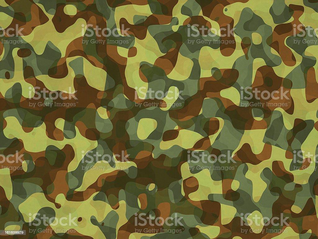 Military khaki texture stock photo
