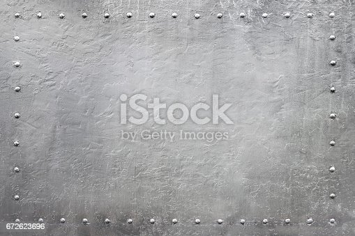 istock military riveted metal plate 4 672623696