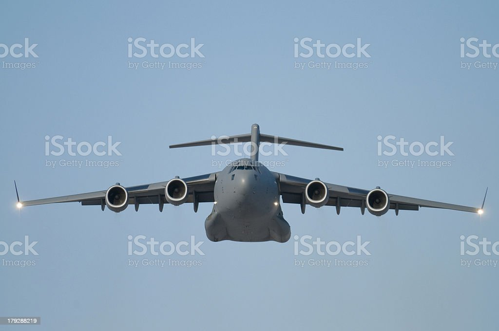 Military Transport royalty-free stock photo
