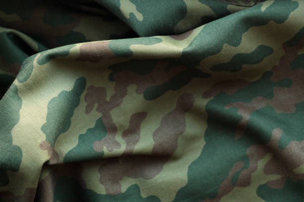 Military uniform pattern. Military uniform pattern. Abstract background and texture. camouflage stock pictures, royalty-free photos & images