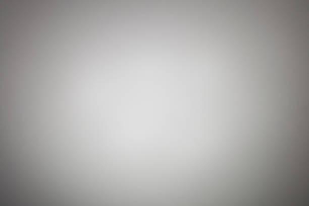 milk glass background of fine light greyish genuine vignette centered stock photo