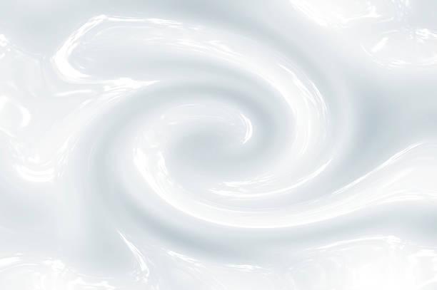 ミルク ストックフォト