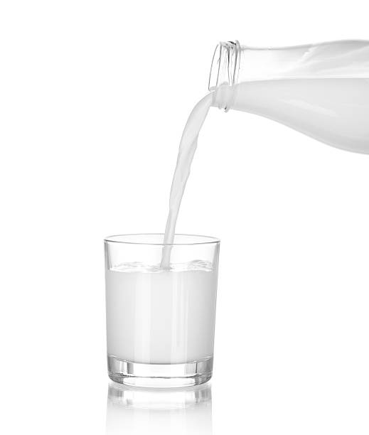 Royalty Free Milk Pour Pictures, Images and Stock Photos ...