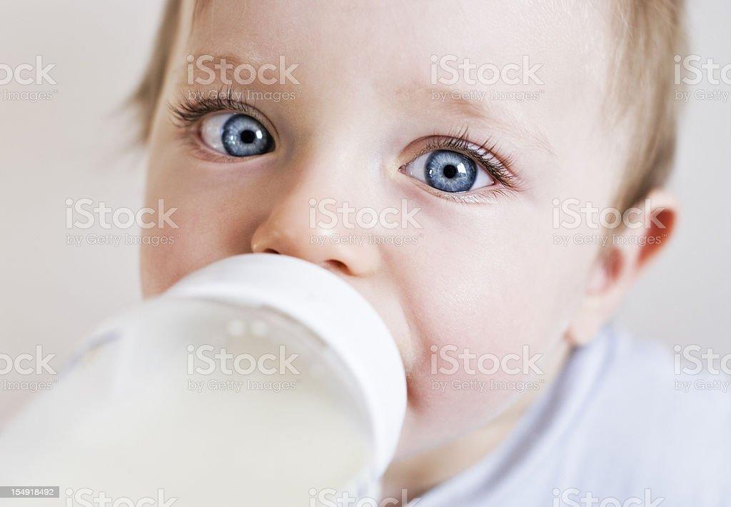 Milkman foto