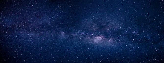 Estrelas brilhantes em São Pedro de Atacama
