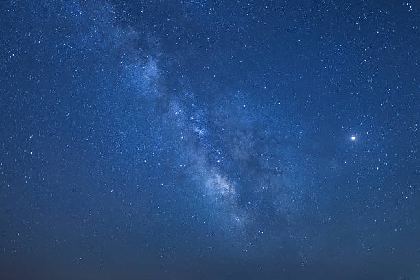 milky way background milky way background north star stock pictures, royalty-free photos & images