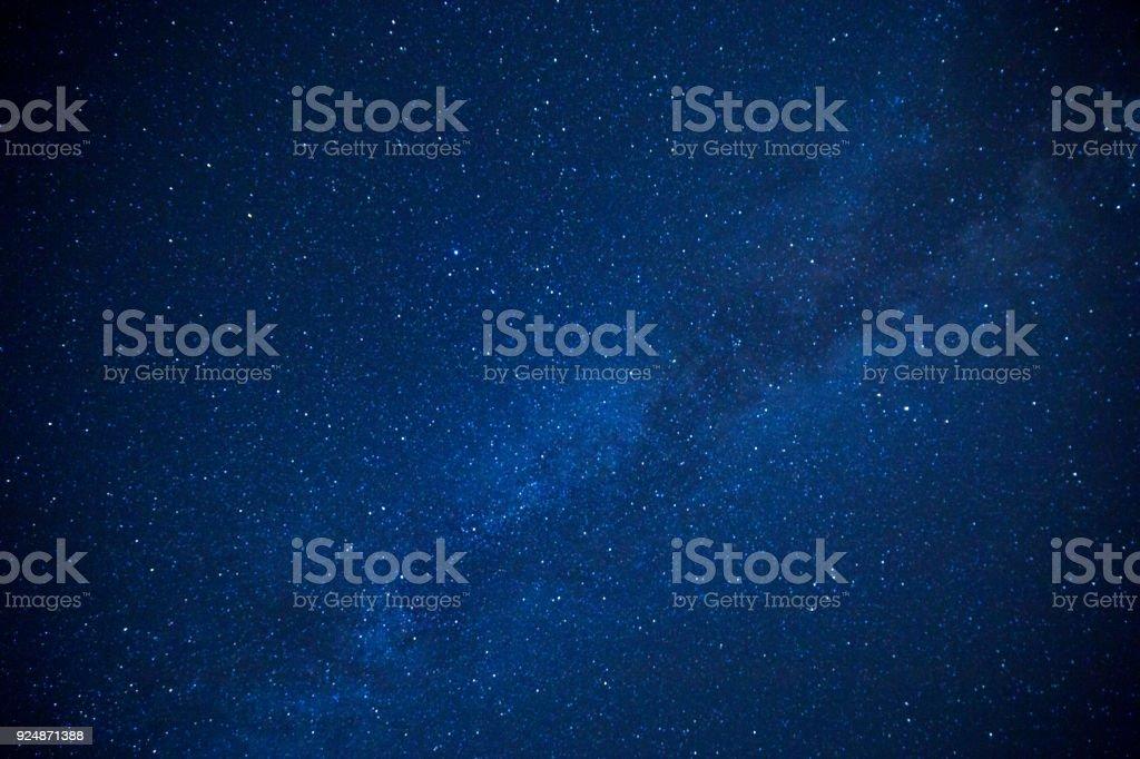 우주에 있는 별과은 하 - 로열티 프리 0명 스톡 사진