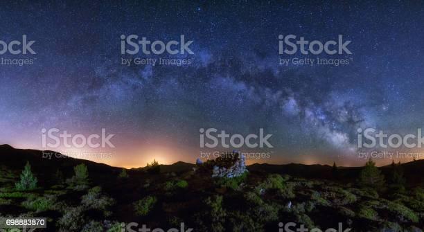 Milky way in sierra de la demanda picture id698883870?b=1&k=6&m=698883870&s=612x612&h=qsfulszxhbtsjgn fsufnfjzuqkr78j 1koptqhd5ri=