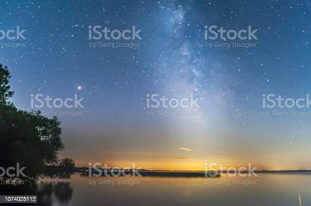 Milky way on lake simcoe picture id1074025112?b=1&k=6&m=1074025112&s=612x612&h=7pjfaw3rxp9ikabn632hk7vhnfjsknjpbohgrdkse q=