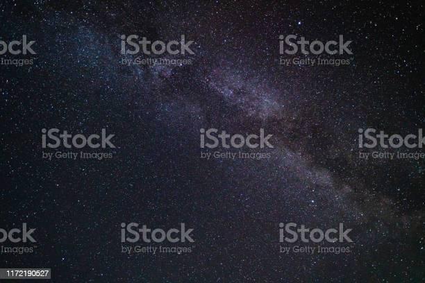 Photo of Milky Way