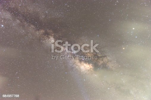 809971888istockphoto milky Way Thailand ,milky way galaxy . 684957768